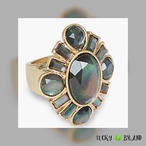 Lucky 🍀 Brand Ring ✨